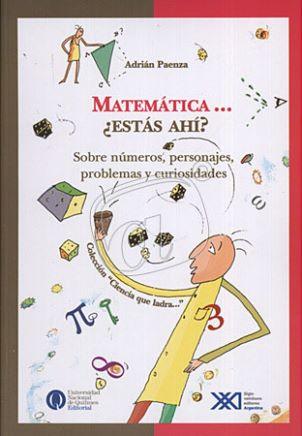 matematicas estas ahi pdf