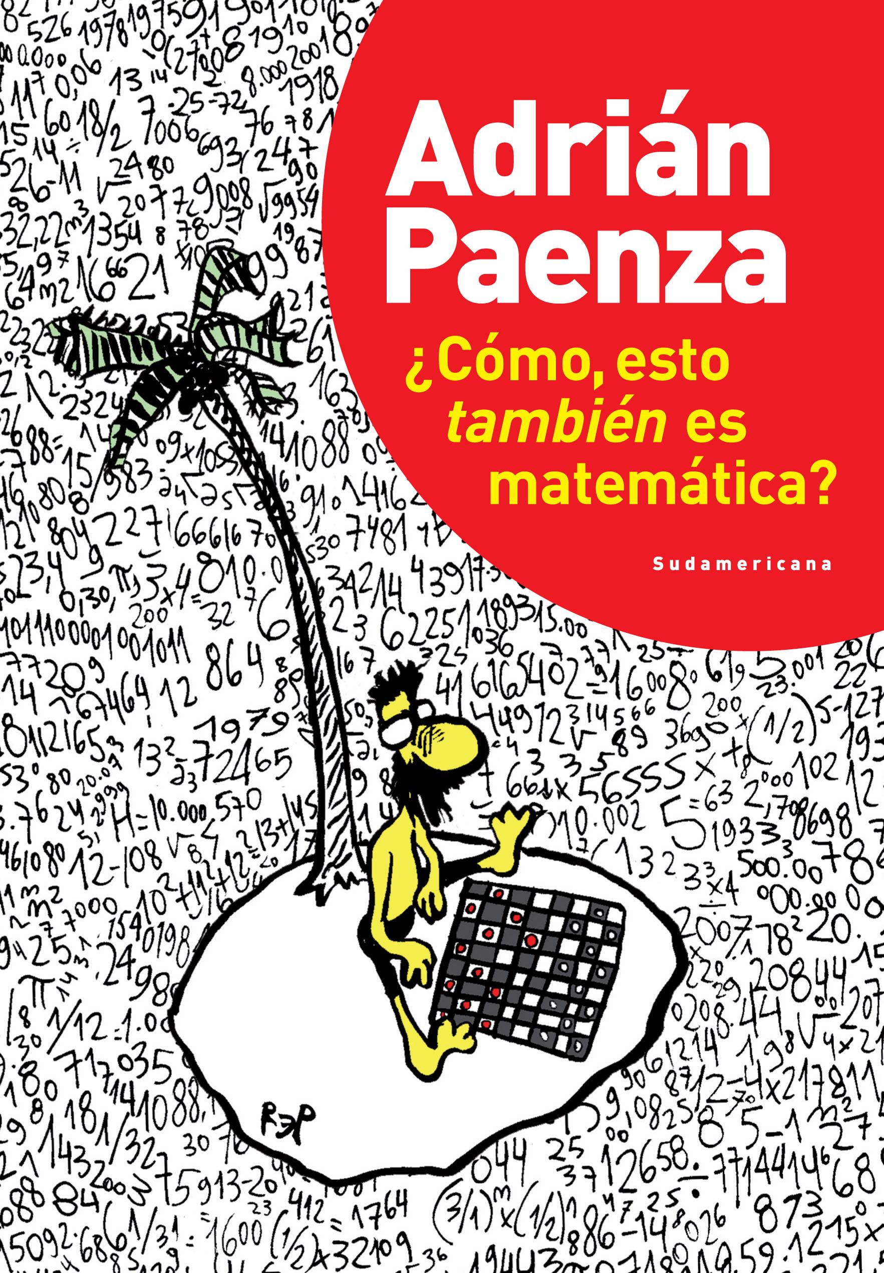 Departamento de Matematica - Libros de divulgación